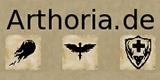 Arthoria Logo