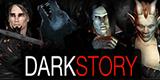 DarkStory Logo