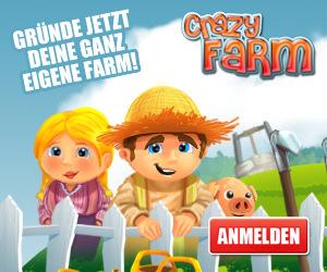Crazyfarm