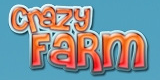 Crazy Farm Logo