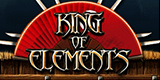 King of Elements Logo