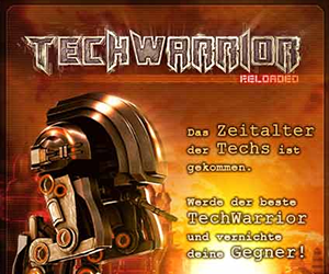Tech Warrior