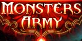 Monsters Army Logo