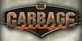 Garbage Garage Logo