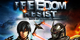 Freedom Resist Logo