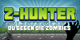 Z-Hunter Logo